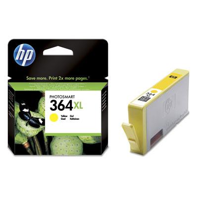 HP CB325EE Origineel Geel 1 stuk(s)