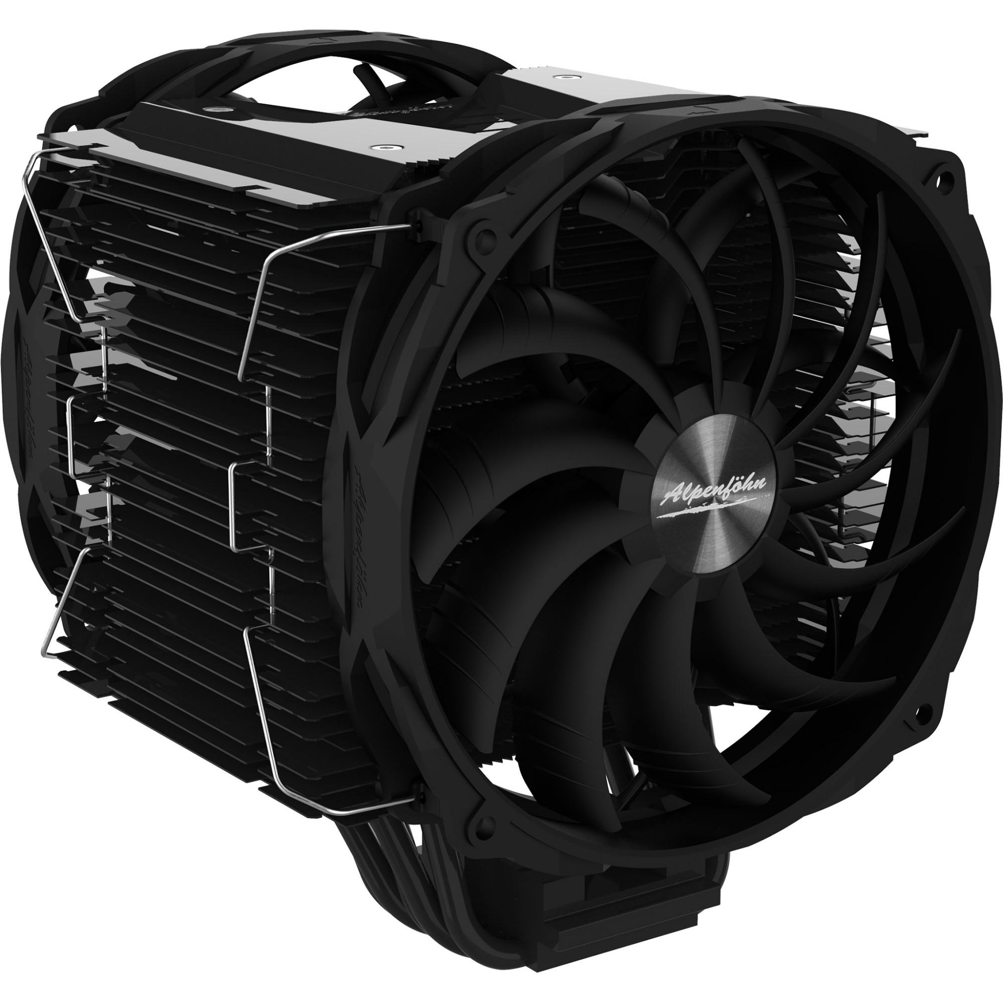 Alpenföhn Brocken 3 Black Edition Processor Cooler