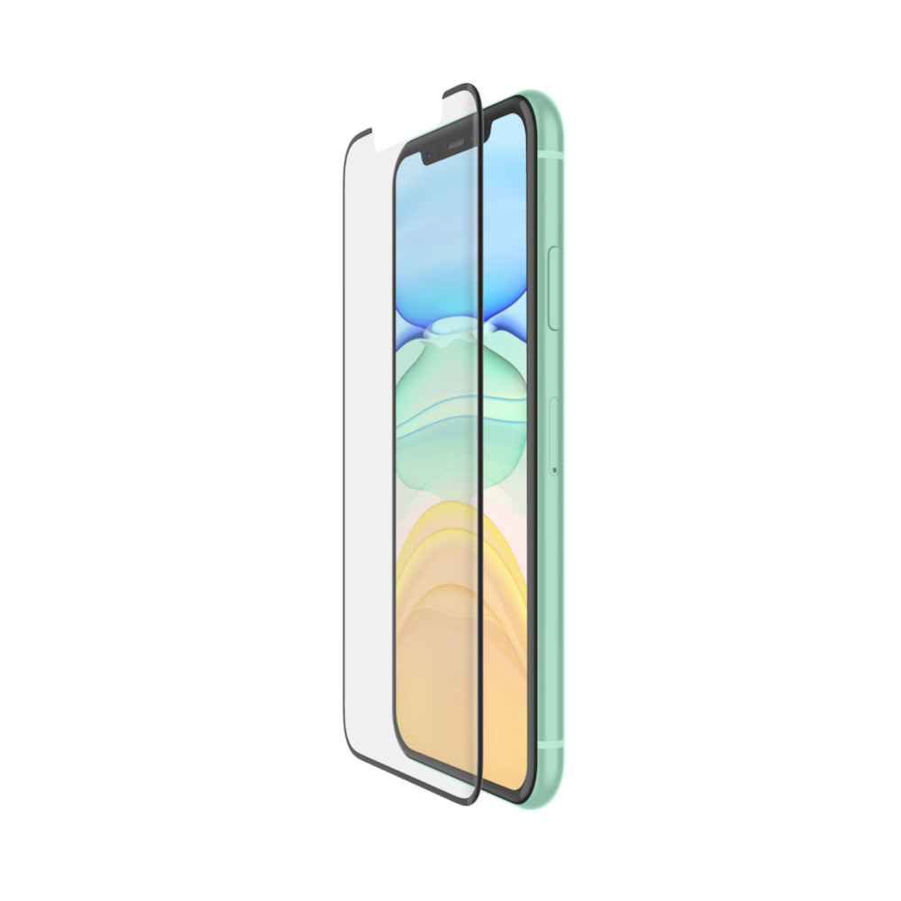 Screenforce Tempered Curve For iPhone 11/xr