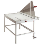 IDEAL 1110 LARGE FORMAT GUILLOTINE A1
