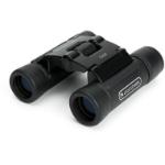 Celestron UpClose G2 10x25 binocular BK-7 Black