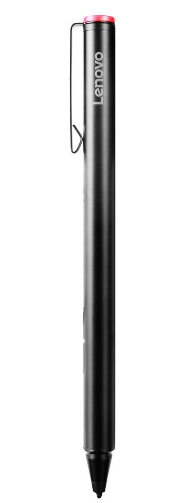 Lenovo GX80K32884 lápiz digital Negro 20 g