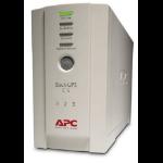 APC Back-UPS CS 325 w/o SW 325 VA 210 W