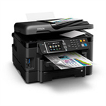 Epson WorkForce WF-3640DTWF A4 Business Printer