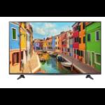 "LG 58UF830V 58"" 4K Ultra HD Smart TV Wi-Fi Black LED TV"