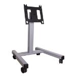 Chief PFM2000B multimedia cart/stand Black Flat panel