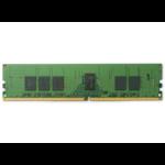 HP 8GB 2400 MHz DDR4 8GB DDR4 2400MHz memory module