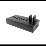Getac GCECK2 Indoor Black battery charger