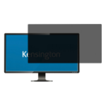 """Kensington privacy filter 2 way removable 27"""" Wide 16:9"""
