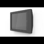 Heckler Design H605-BG holder Passive holder Tablet/UMPC Black