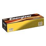 Energizer Indl 9V/6LR61 Pk12 636109