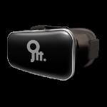 Gigabyte JOLT 360 VR BOKS - Lightweight VR Headset