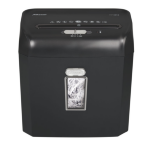 Rexel Promax RPS812 Strip Cut Shredder