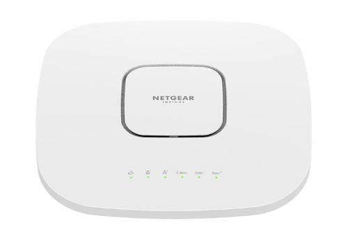 Netgear WAX630 6000 Mbit/s White Power over Ethernet (PoE)
