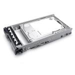"DELL 400-BJTE internal hard drive 2.5"" 600 GB SAS"