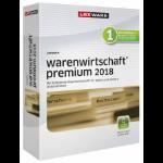 Lexware warenwirtschaft premium 2018, ESD