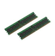 MicroMemory 8GB (2 x 4GB), DDR2 8GB DDR2 400MHz ECC memory module