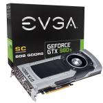 EVGA GeForce GTX 980 Ti SC Gaming 6GB