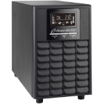 PowerWalker VFI 1500 CG PF1 Double-conversion (Online) 1500 VA 1500 W 4 AC outlet(s)