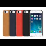 "Mobilis 042004 4.7"" Cover Black mobile phone case"
