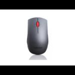 Lenovo 4X30H56886 mouse Ambidextrous RF Wireless Laser 1600 DPI