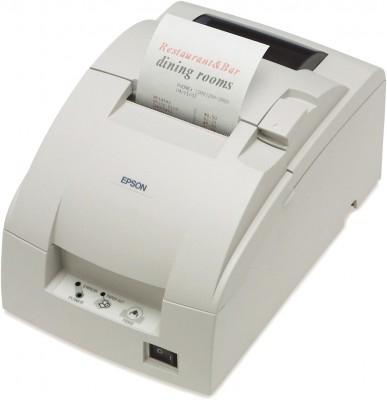 Epson TM-U220B (007A0): USB, PS, ECW C31C514007A0