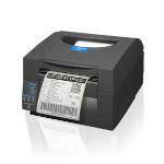 Citizen CL-S621 Direct thermal POS printer 203 x 203DPI