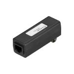 Black Box SPD075A PoE adapter