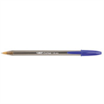 BIC 880656 ballpoint pen Blue Stick ballpoint pen 50 pc(s)