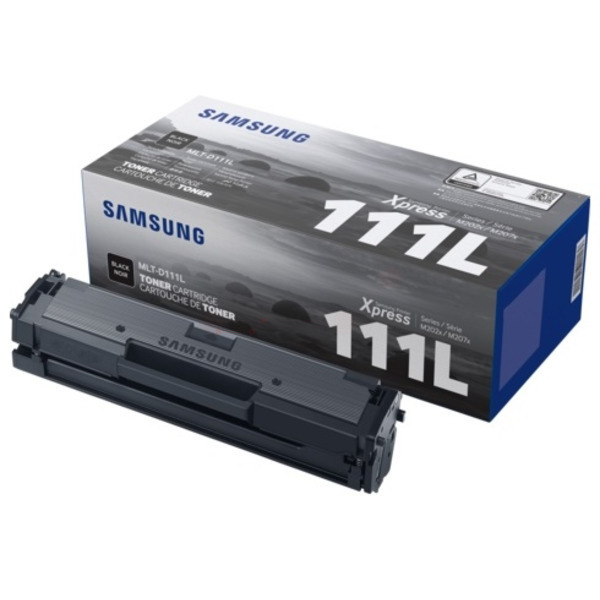 HP SU799A (MLT-D111L) Toner black, 1.8K pages