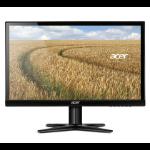 "Acer G7 G227HQL bi 21.5"" Full HD IPS Black computer monitor"