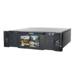 Dahua Europe Ultra NVR616D-128-4KS2 3U Black network video recorder
