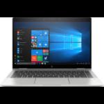 "HP EliteBook x360 1040 G6 Silver Hybrid (2-in-1) 35.6 cm (14"") 1920 x 1080 pixels Touchscreen 8th gen Intel® Core™ i5 8 GB DDR4-SDRAM 512 GB SSD Wi-Fi 6 (802.11ax) Windows 10 Pro"