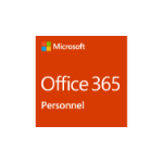 Microsoft O365 PERSONAL FR SUB 1Y FR ONLY MDLS 1user(s) 1year(s) French
