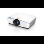 Benq LH770 data projector 5000 ANSI lumens DLP 1080p (1920x1080) 3D Desktop projector White