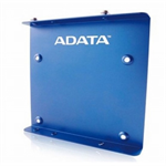 "ADATA Bracket 2.5 - 3.5"" SSD enclosure 2.5/3.5"" Blue"