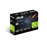 ASUS GT710-SL-2GD5 GeForce GT 710 2GB GDDR5 90YV0AL3-M0NA00