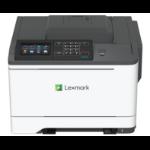Lexmark CS622de Colour 2400 x 600 DPI A4