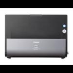 Canon imageFORMULA DR-C225 Sheet-fed scanner 600 x 600DPI A4 Black,Silver
