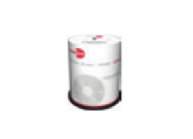 Primeon 2761106 CD-R 700MB 100pc(s) blank CD