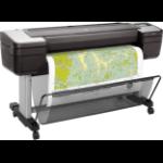 HP Designjet T1700 large format printer Thermal inkjet Color 2400 x 1200 DPI 1118 x 1676 mm