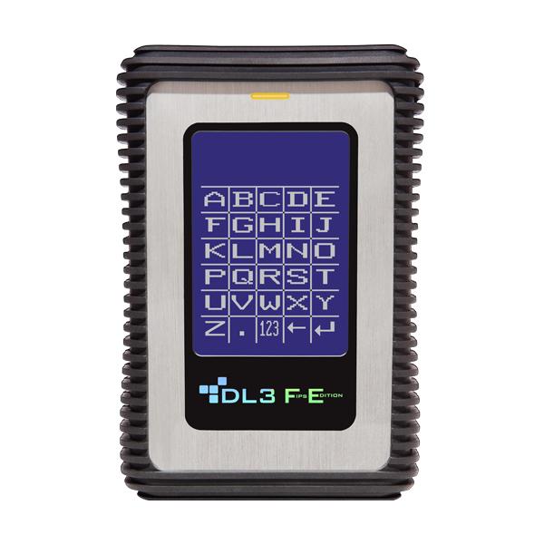 Origin Storage FE0960 externe solide-state drive 960 GB Zwart, Zilver