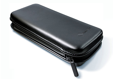Livescribe Deluxe Carrying Case Black