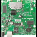 Mikrotik RB911G-2HPND router motherboard