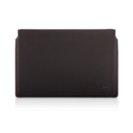"""DELL 460-BCCU notebook case 33.8 cm (13.3"""") Sleeve case Black,Red"""