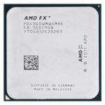 AMD FX -4300 3.8GHz 4MB L2 processor