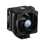 "Cooler Master MasterAir MA612 Stealth Processor 4.72"" (12 cm) Black 1 pc(s)"