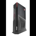 MSI Trident 3 VR7RC-216UK 3GHz i5-7400 Small Desktop Black PC