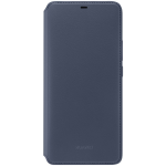 "Huawei 51992635 funda para teléfono móvil 16,2 cm (6.39"") Funda cartera Azul"