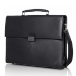"Lenovo ThinkPad notebook case 35.8 cm (14.1"") Briefcase Black"